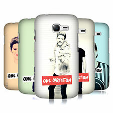 OFFICIAL ONE DIRECTION NIALL PHOTO FILTER CASE FOR SAMSUNG GALAXY STAR PRO S7262