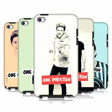 OFFICIAL ONE DIRECTION NIALL PHOTO FILTER CASE FOR APPLE iPOD TOUCH 4G 4TH GEN