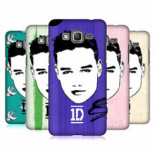 OFFICIAL ONE DIRECTION GRAPHIC FACE CASE FOR SAMSUNG GALAXY GRAND PRIME 3G DUOS
