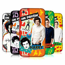 OFFICIAL ONE DIRECTION 1D LOCKER ART SOLO HARD BACK CASE FOR APPLE iPHONE 3GS