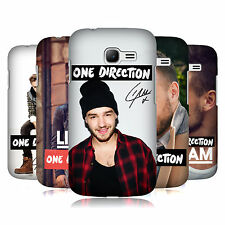 OFFICIAL ONE DIRECTION LIAM PAYNE PHOTO CASE FOR SAMSUNG GALAXY STAR PRO S7260