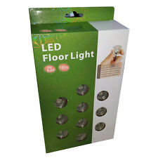 LED DECKING KITS SMALL/LARGE 15MM/30MM  Round Decking Kit 3000K / 6000K