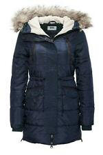 Vero Moda Damen Wintermantel Parka Winterjacke Jacke Women Winter Jacket WOW 40%
