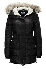 Vero Moda Damen Wintermantel Winterparka Parka Winterjacke Kurzmantel WOW SALE %