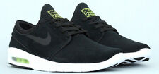 NIKE SB STEFAN JANOSKI MAX L BLACK WHITE CYBER NEW UK 4.5 5.5 6 8 9 SKATE SHOES