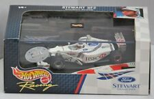 MATTEL 22810 50214 Rubens Barrichello F1 model cars Stewart Ford & Ferrari 1:43