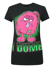 Goodie Two Sleeves I Dumb Women's T-Shirt
