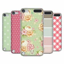 HEAD CASE DESIGNS FRENCH COUNTRY PATTERNS CASE FOR APPLE iPOD TOUCH 6G 6TH GEN