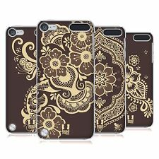 HEAD CASE DESIGNS HENNA HARD BACK CASE FOR APPLE iPOD TOUCH 6G 6TH GEN