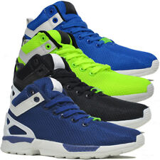 Fashion Mens Running Trainers Casual Lace Gym Walking Boys Sports Shoes Size UK