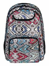SS17 *Roxy Shadow Swell* Women/Girls Backpack Rucksack School College Uni Bag!