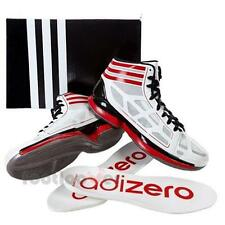 Scarpe Adidas adiZero Crazy Light G49587 basket uomo white moda fashion