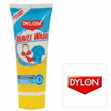 Dylon Travel Holiday Clothes Wash 75ml - 20 Washes-5997