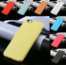 "Custodia cover bumper morbida per IPHONE 6 4.7"" - Tanti colori"