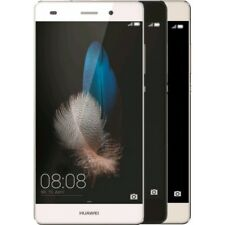 HUAWEI P8 LITE 16GB ANDROID SMARTPHONE HANDY OHNE VERTRAG LTE/4G OCTA-CORE WiFi