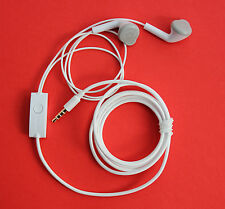 """GENUINE SAMSUNG Headset for Samsung in White 3.5mm Jack GH59-11129H """"NEW"""""""