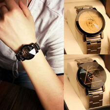 Best Sell Couple Watch Dress Watch Mens Watch Womens Analog Quartz Wrist Watch