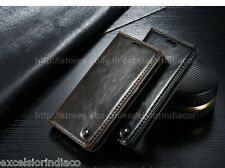 Excelsior Leather Wallet Magnet Flip Case Cover for Samsung Galaxy S6 Edge Plus