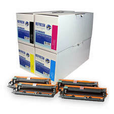 REMANUFACTURED BROTHER DR230CL LASER PRINTER DRUM UNIT MULTIPACK (DR-230CL)