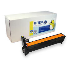 REMANUFACTURED OKI TYPE C6 YELLOW LASER PRINTER IMAGING DRUM UNIT (42126605)