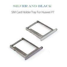 NEW HUAWEI ASCEND P7 SIM CARD READER TRAY HOLDER STAND REPLACEMENT PART