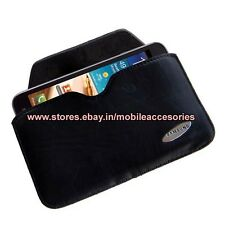ACM-RICH HORIZONTAL LEATHER CASE POUCH COVER for SAMSUNG NOTE N7000/NOTE 2 N7100