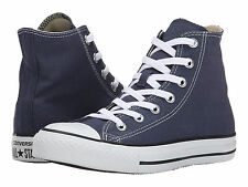 Converse All Star HI Top Canvas Unisex M9622 Navy 100% Authentic Brand New