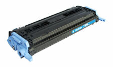 Toner Cyan Compatible HP Q6001A / 1600A / 2600A Canon CRG 707 TO221