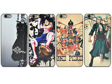 One Piece Ruffy Trafalgar Law Schutzhülle Hülle Cover Case iPhone 6 / 6S Plus