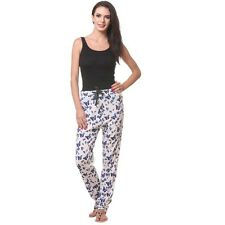 KOTTY Multi Coloured Cotton Womens Printed Payjama (KTTPAIZAMA10)