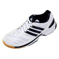 466e00e83d23 ADIDAS BT FEATHER BADMINTON 38.5 NEW 120€ indoor shoes stabil boost