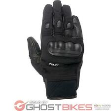 Alpinestars Corozal Drystar Motorcycle Gloves Waterproof Short Motorbike Touring