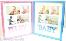 Baby Photo Frame Baby Frame Baby Picture Frame Baby's Keepsake Memories Frame