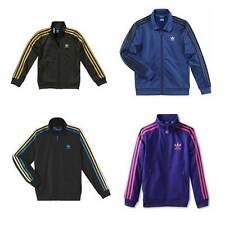 Adidas Originals TT Firebird Junior Kinder Kids Track Jacket Trainings Jacke NEU