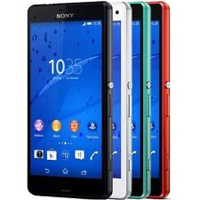 SONY XPERIA Z3 COMPACT D5803 LTE 4G ANDROID SMARTPHONE HANDY OHNE VERTRAG