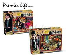 Harry Potter Jigsaw Puzzle - 1000 Pieces