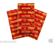 PRESERVATIVI DUREX GLYDER AMBASSADOR Preservativi Profilattici Condom Classici