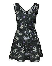 Official Nightmare Before Christmas Vampire Teddy Dress