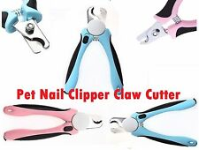*Pet Dog Cat Rabbit Nail Clippers Cutter Animal Claw Grooming Scissors Trimmers*