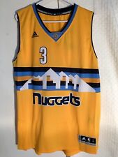 NBA Ty Lawson  Denver Nuggets Swingman Basketball Shirt Jersey Vest
