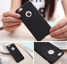 """Luxury Grid Pattern Silicone Back Case Cover For Apple iPhone 6 PLUS (5.5"""" INCH)"""