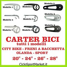 "Carter Copricatena per bicicletta City Bike / Olanda / R Vintage 20"" 24"" 26"" 28"""