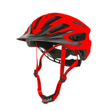 O'Neal Q RL All Mountain Enduro MTB Helm rot 2018 Oneal