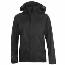Berghaus Paclite GoreTex Waterproof Jacket Coat Womens Black Overcoat Raincoat
