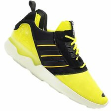Adidas Zx 8000 Boost Zapatillas Running Zapatillas Negro Amarillo b26369