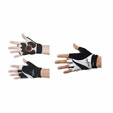 Northwave Womens Devine Short Finger Road/MTB Bike/Cycling/Cycle Gloves