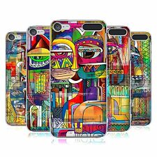 HEAD CASE DESIGNS AZTEC CAT HARD BACK CASE FOR APPLE iPOD TOUCH MP3