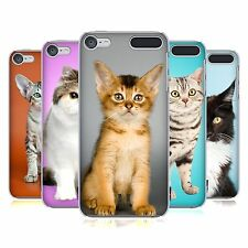 HEAD CASE DESIGNS POPULAR CAT BREEDS HARD BACK CASE FOR APPLE iPOD TOUCH MP3