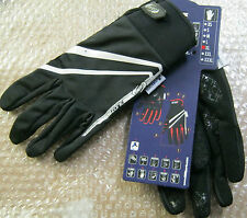 BBB Cycling Winter Gloves COLD ZONE XL Extra Large Black Special Offer BWG16