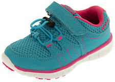 Boys Girls Kids GOLA Termas Toggle Lightweight Sports Trainers Shoes Sz Size 8